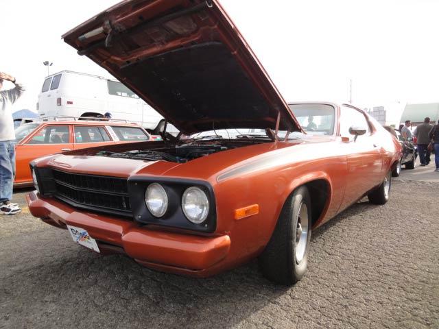 1975年 Challenger