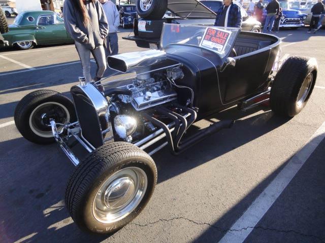 1926年 Ford