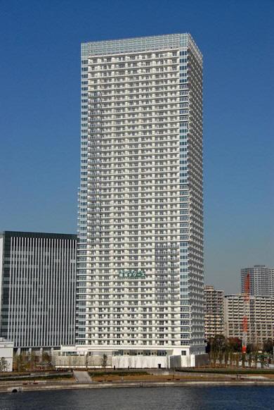 晴海タワーズ(2012年、東京) : ...