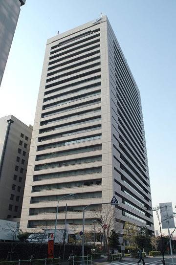 名 称 NTT品川TWINSアネックスビル 所在地 東京都港区港南一丁... NTT品川ツインズ