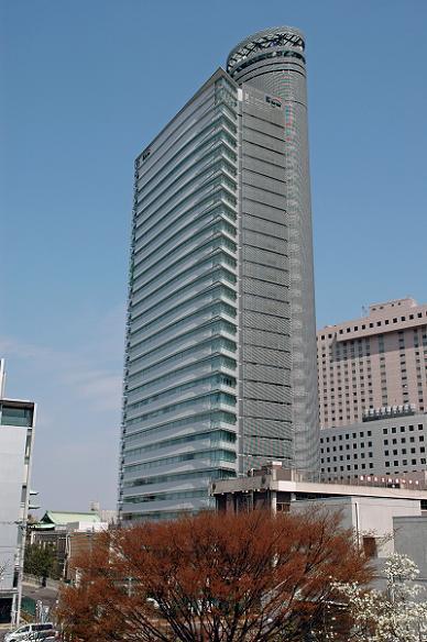NTTドコモ墨田ビル NTTドコモ墨田ビル  NTTドコモ墨田ビル 東京都墨田区・超高層オフィス