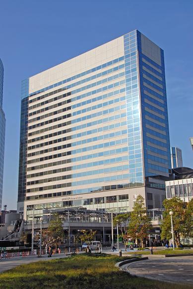 JR品川イーストビル JR品川イーストビル JR品川イーストビル 東京都港区・超高層オフィスビル