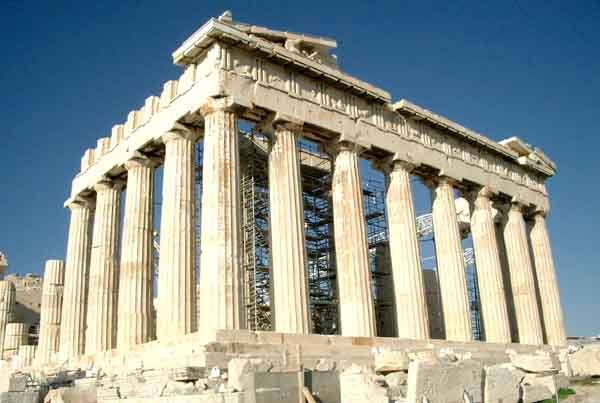 パルテノン神殿の画像 p1_16