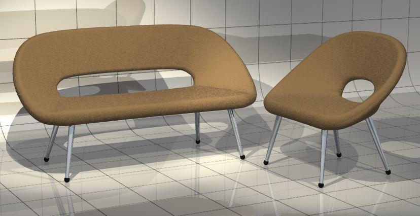 VectorWorks3DCG : O sofa be home from www.eonet.ne.jp size 828 x 426 jpeg 44kB