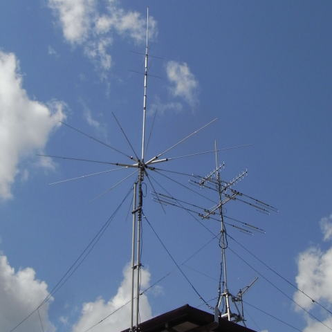 My Antennas