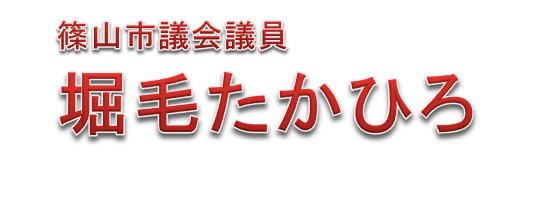 市議会 選挙 議員 篠山 丹波