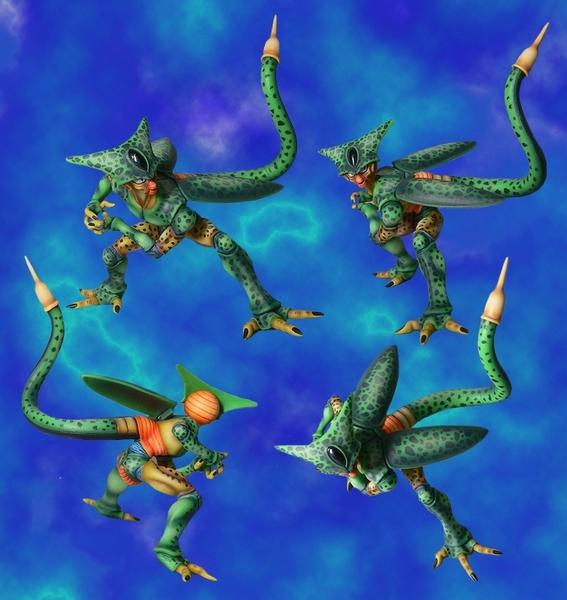 セル (ドラゴンボール)の画像 p1_22