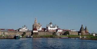ソロヴェツキー諸島の画像 p1_1