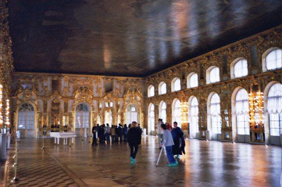 エカテリーナ宮殿の画像 p1_8