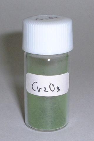 三酸化クロム