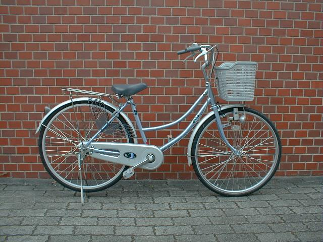 パパの自転車(その2 ...