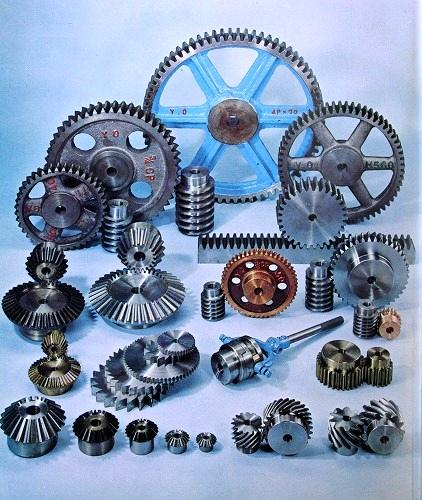 YO歯車製造卸元 株式会社 大三商会: http://www.eonet.ne.jp/~yo-gears/