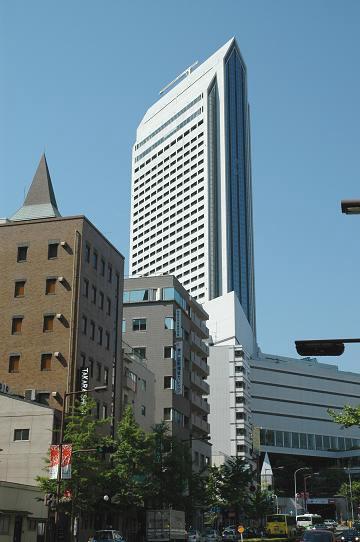 ホテル 新神戸 オリエンタル